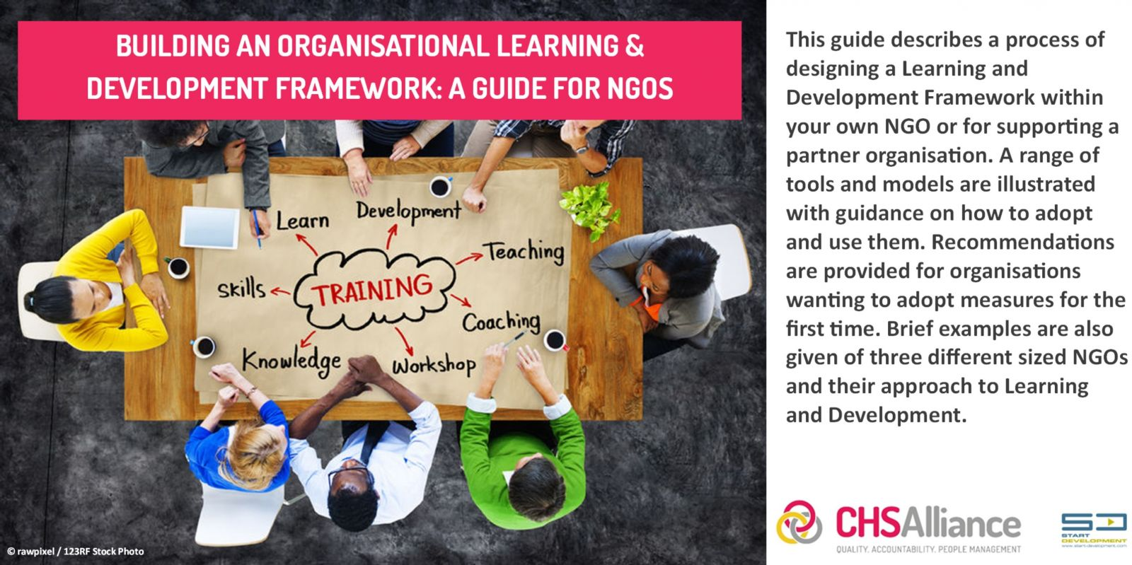 Learning and Development Framework