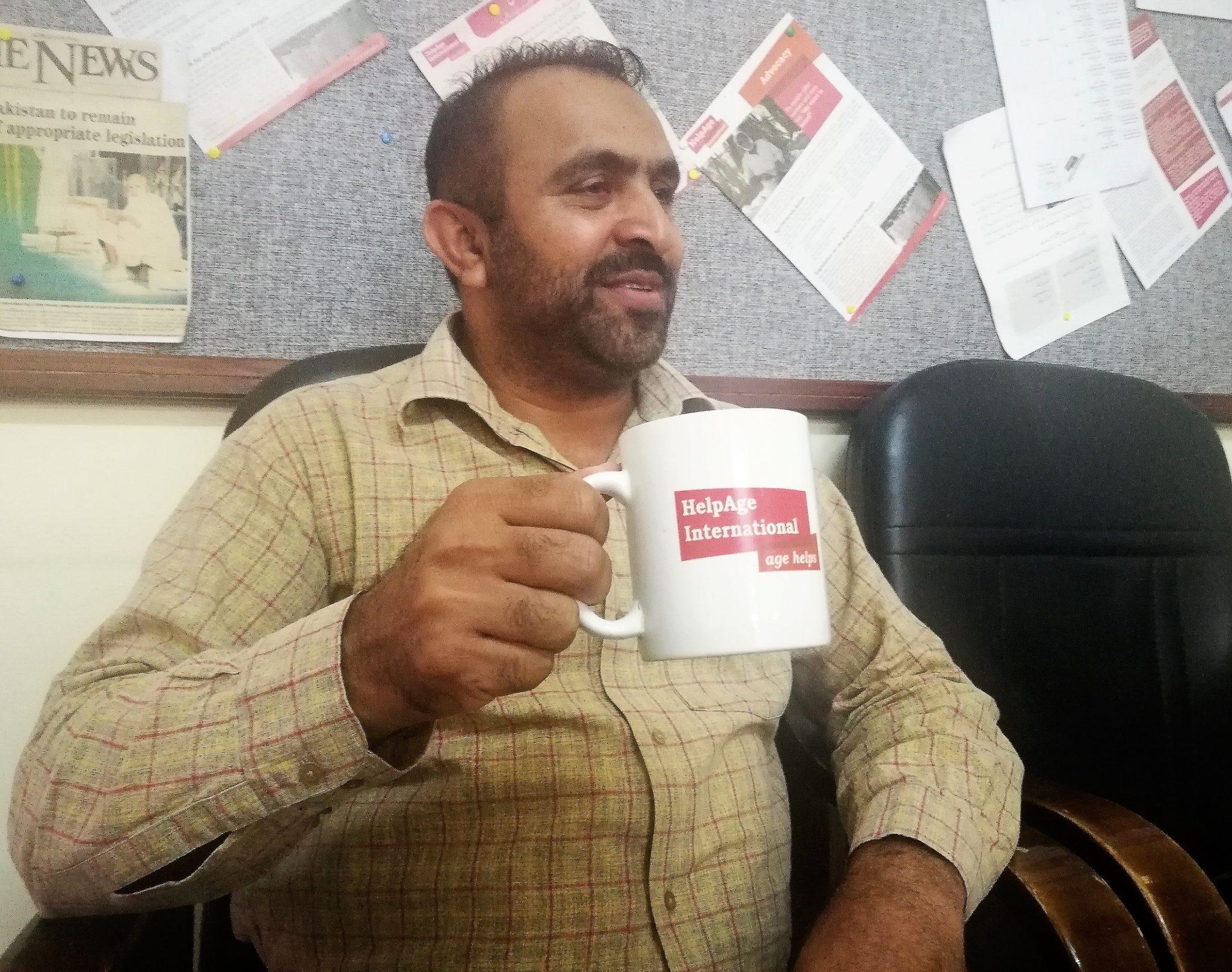 Shehzado Malik