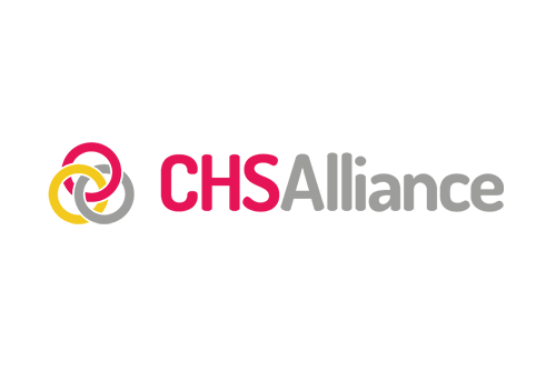 Get Support | CHS Alliance