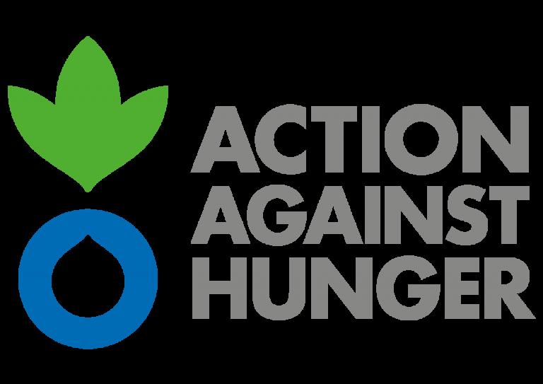 Action Against Hunger UK logo