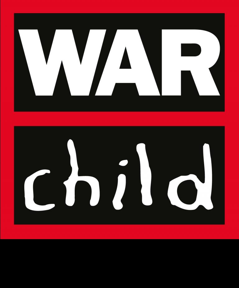 War Child Holland logo