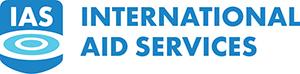 International Aid Services logo