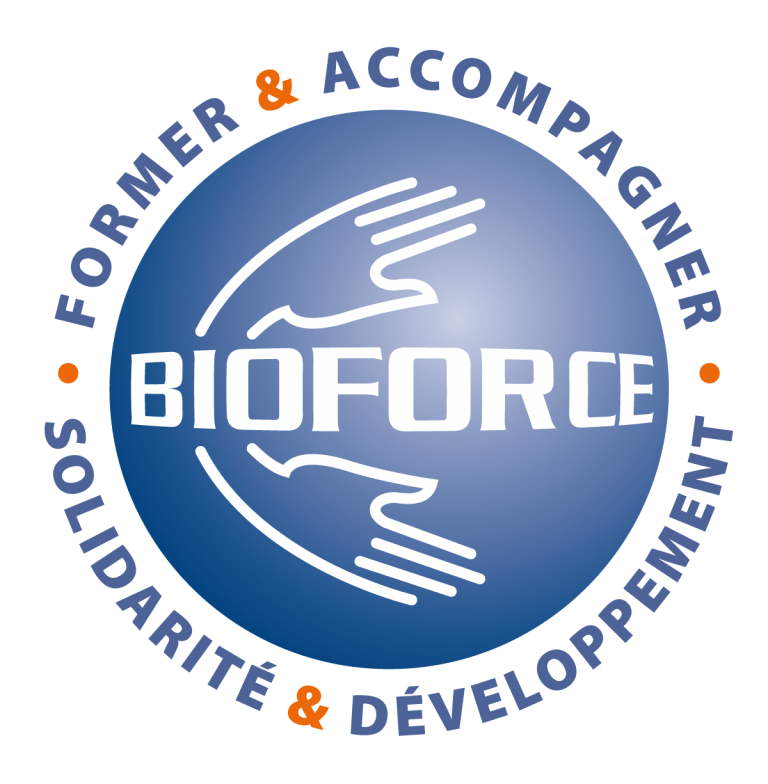 Bioforce Institute logo