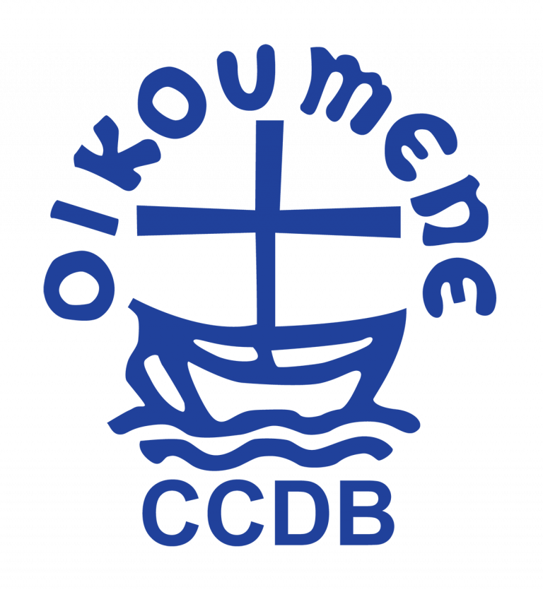 Christian Commission for Development in Bangladesh (CCDB) logo
