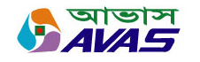 Association of Voluntary Actions for Society (AVAS) logo
