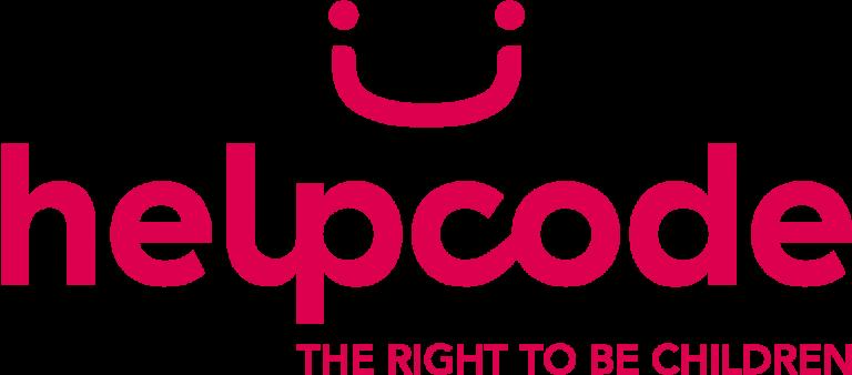 Helpcode logo