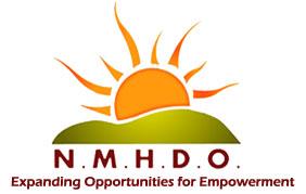 New Millennium Women Empowerment Organization logo