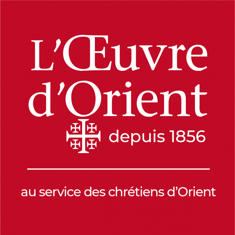 Oeuvre d'Orient logo