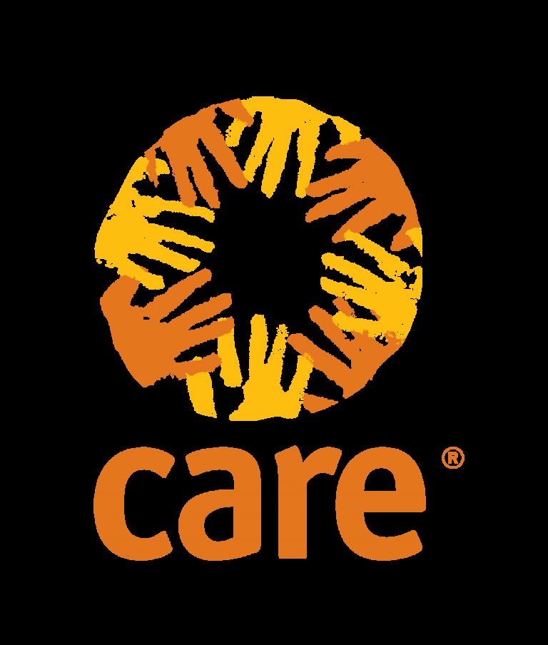 CARE International Secretariat logo