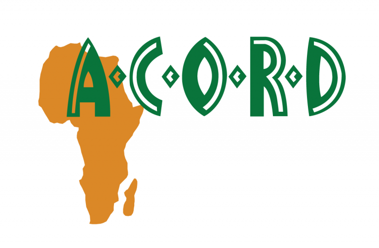 Agency for Co-operation and Research in Development logo