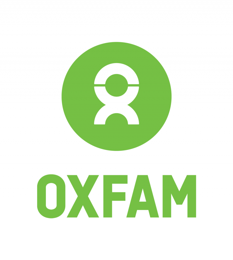 Oxfam International logo