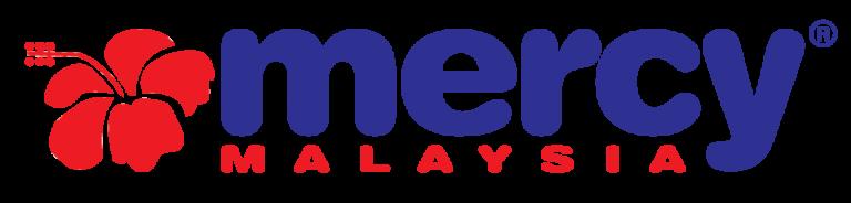 MERCY Malaysia logo