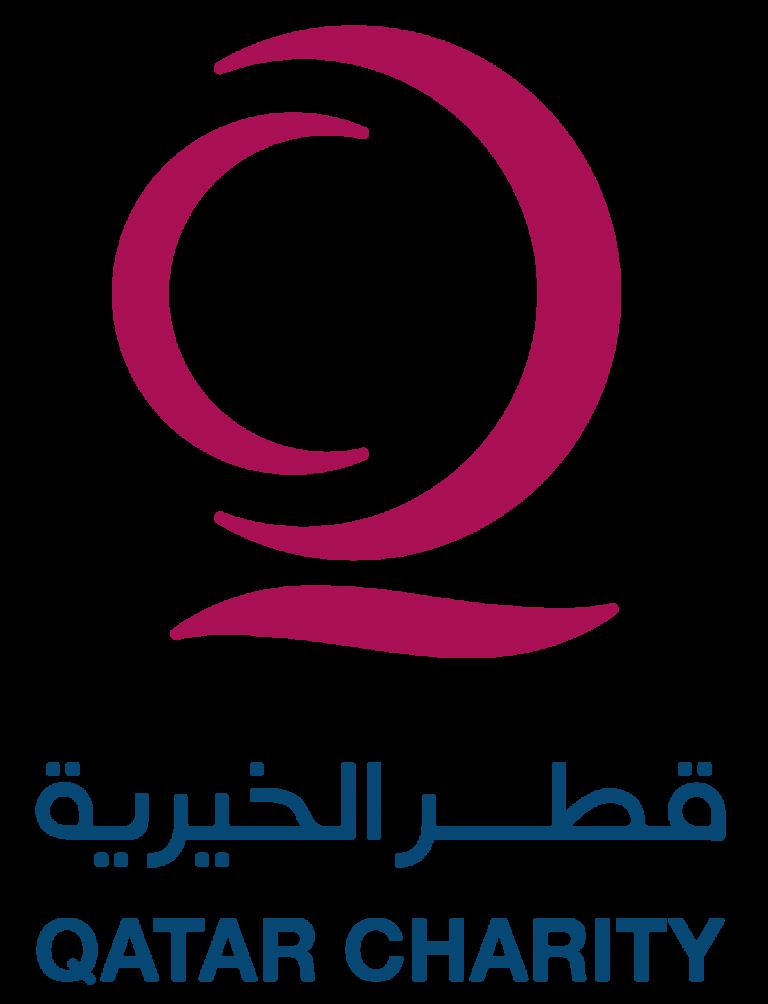 Qatar Charity logo