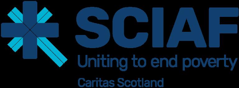 Scottish Catholic International Aid Fund logo