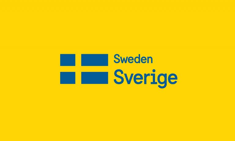Swedish International Development Cooperation Agency logo