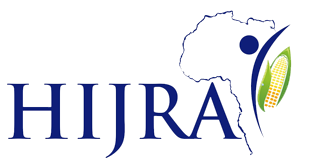 Humanitarian Initiative Just Relief Aid (HIJRA) logo