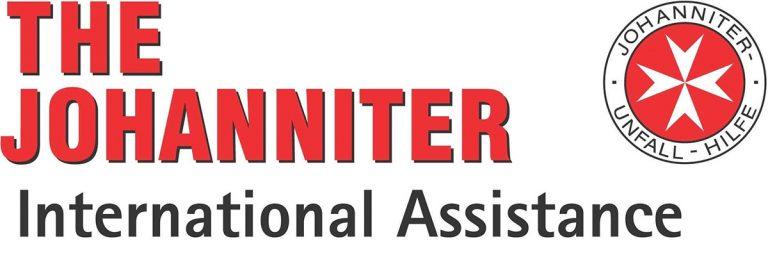 Johanniter-Unfall-Hilfe e.V. logo