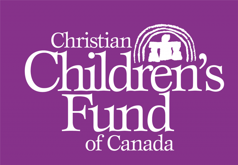 Christian Children's Fund of Canada logo