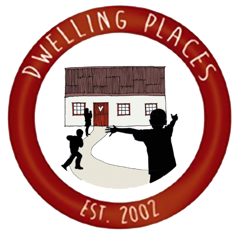 Dwelling Places logo