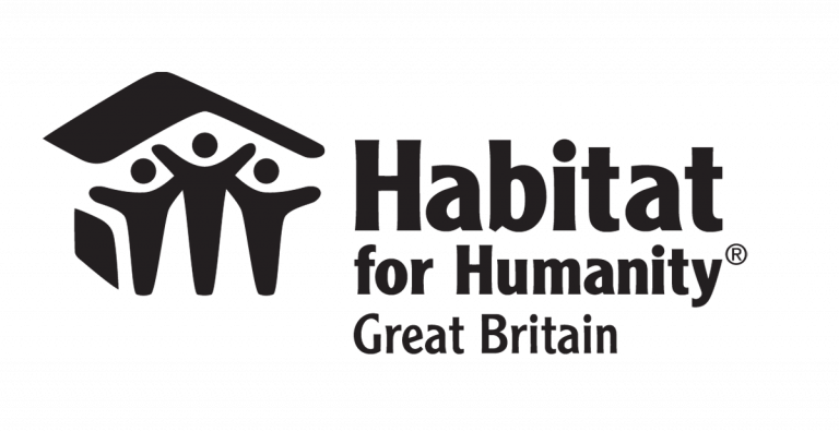 Habitat for Humanity Great Britain logo
