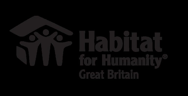 Habitat for Humanity Great Britain logo