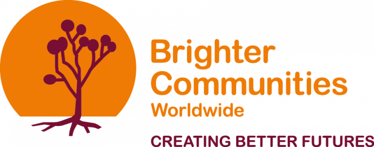 Brighter Communities Worldwide logo