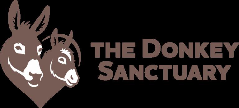 The Donkey Sanctuary logo