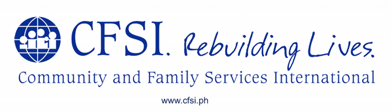 Community and Family Services International logo