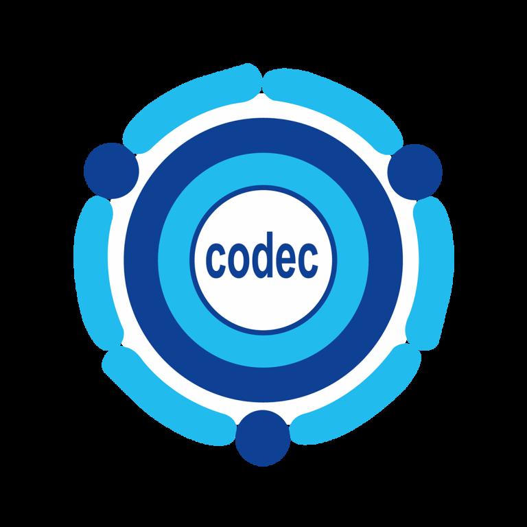 Community Development Centre (CODEC) logo