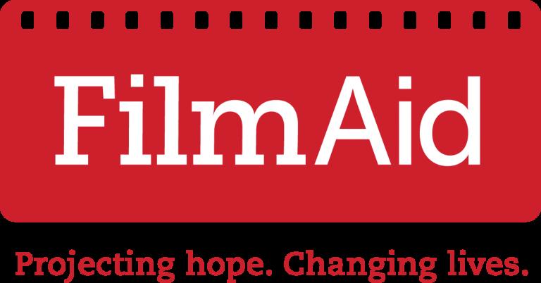 FilmAid International logo