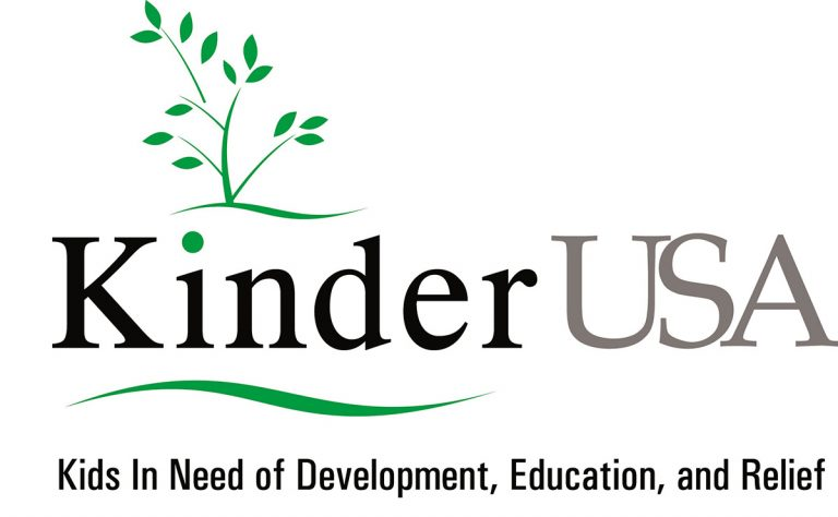 Kinder USA logo