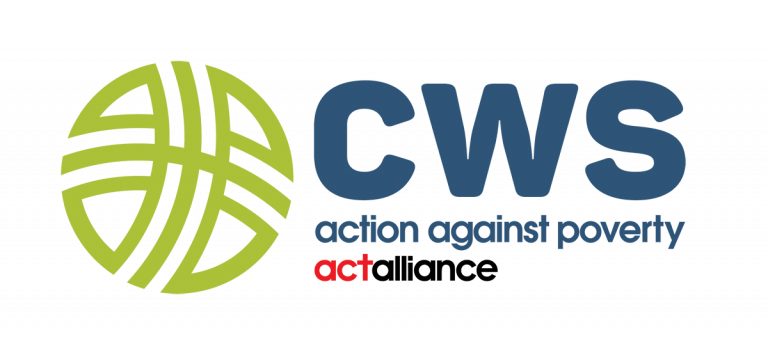 Christian World Service - Aotearoa logo