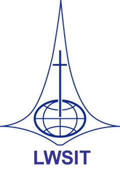 Lutheran World Service India Trust logo