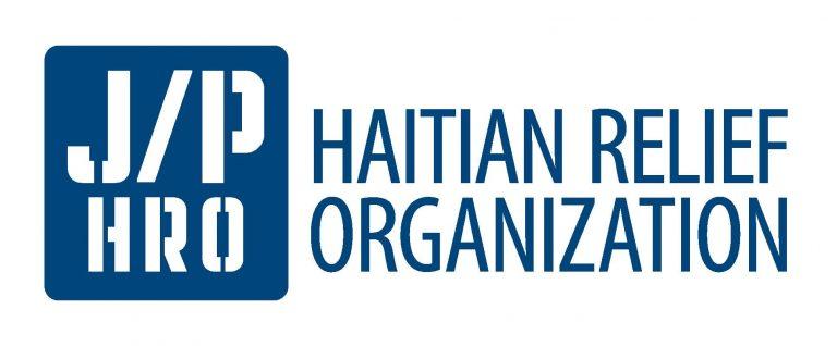 JP Haitian Relief Organisation logo