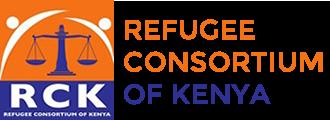 Refugee Consortium of Kenya logo