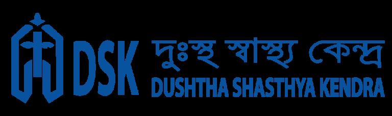 Dushtha Shasthya Kendra (DSK) logo