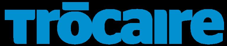 Trócaire logo