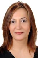 Zeynep M Turkmen Sanduvac
