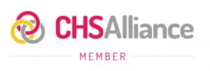 CHS Alliance Membership logo