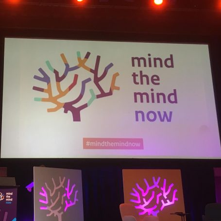 Mind the Mind – A Turning Point for those Affected by Crises