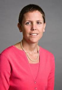 Portrait of Jennifer Poidatz