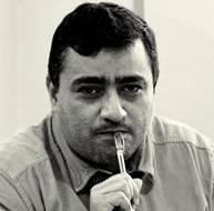 Mohamed Zahid Almasri (independent)