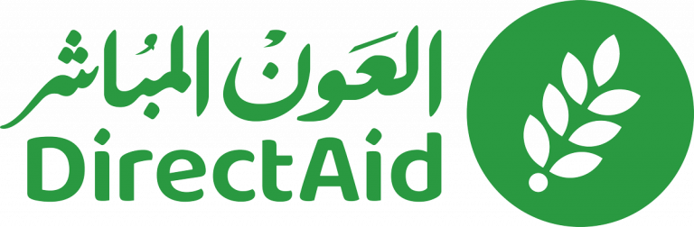 Direct Aid Society logo