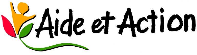 Aide et Action logo