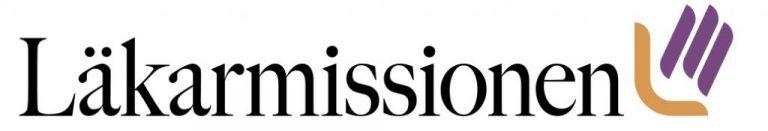 Läkarmissionen logo