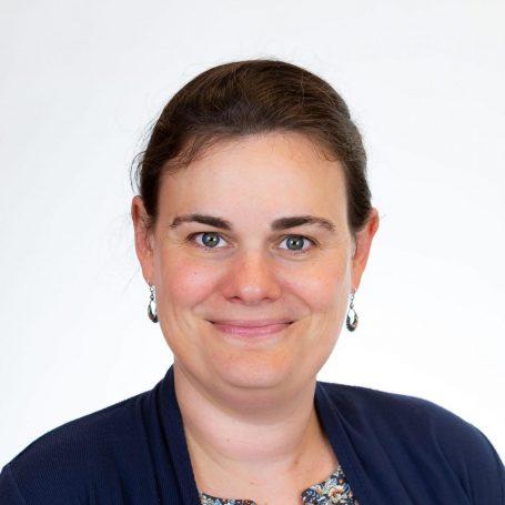 Jacqueline Koster