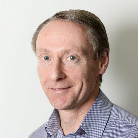 Robert Sweatman (interim Chair)