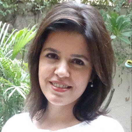 Shama Mall (Vice-Chair)