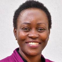 Susan Otieno