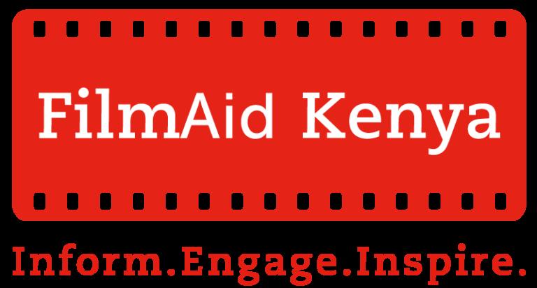 FilmAid Kenya logo